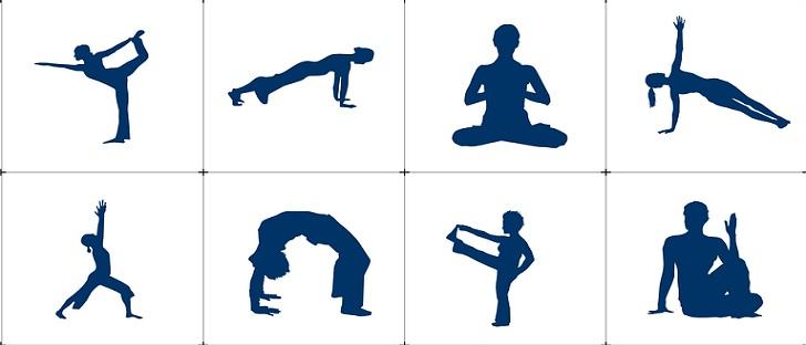 La Sadhana, mi rutina de Yoga.