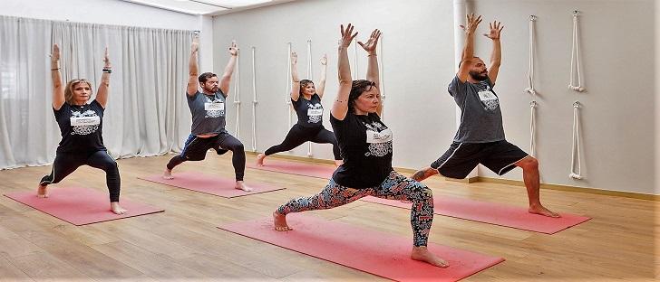 Los beneficios de practicar Yoga (Hatha Yoga)